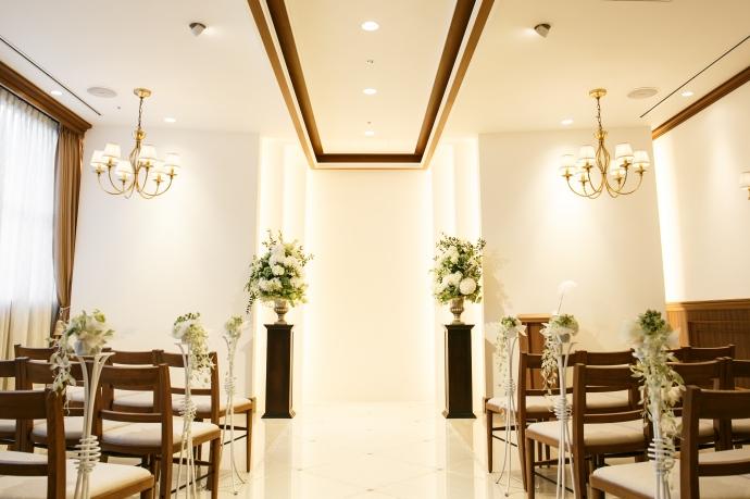 小さな結婚式 表参道店