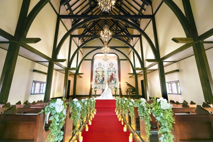 THE MANNER-VILLAGE WEDDING (ザ マナーヴィレッジ ウエディング)
