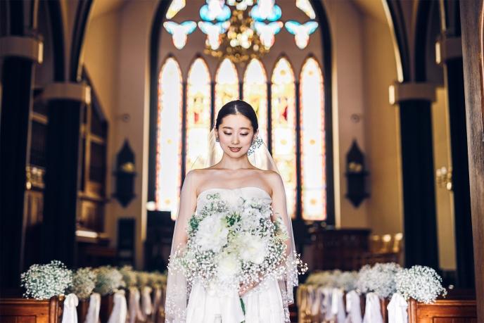 ST. MARGARET WEDDING(セント・マーガレット ウエディング)